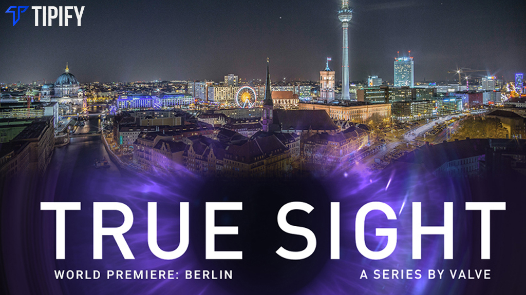 True Sight: TI9 Grand Finals Airs January 28 At 7PM CET - Tipify