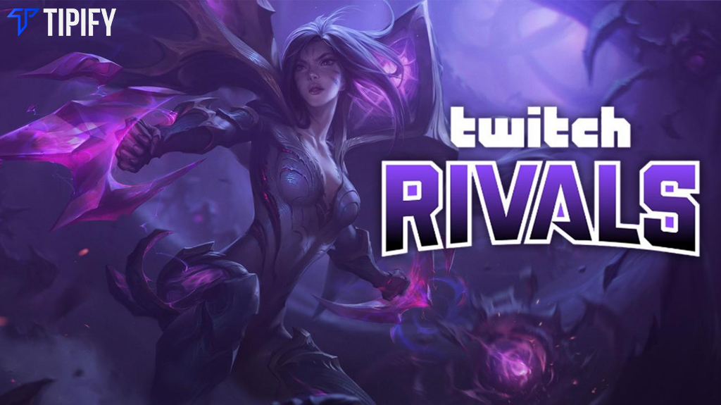 Twitch Rivals Announce LoL Team Draft Showdown In NA - Tipify
