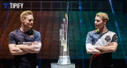 G2, Fnatic's Rivalry Sets Record For Most-Watched LEC Event