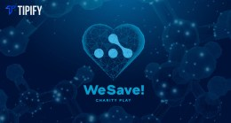 Beating COVID-19: WeSave! Charity Play Event Starts Today