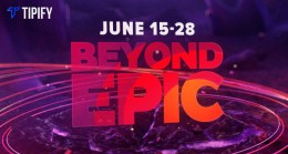 3 Giant Esports Organizers Collaborate For Beyond Epic