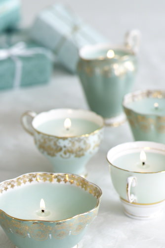 all crafts 12 How To Make Wax Candle Tutorials