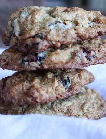 Chunk of Love Cookies