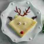 Christmas Crepes