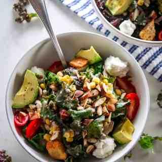 Honor Bar Macho Salad