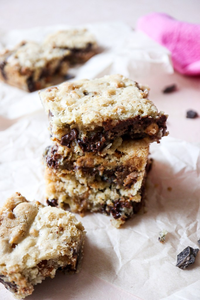 Ultimate Blondie Bars