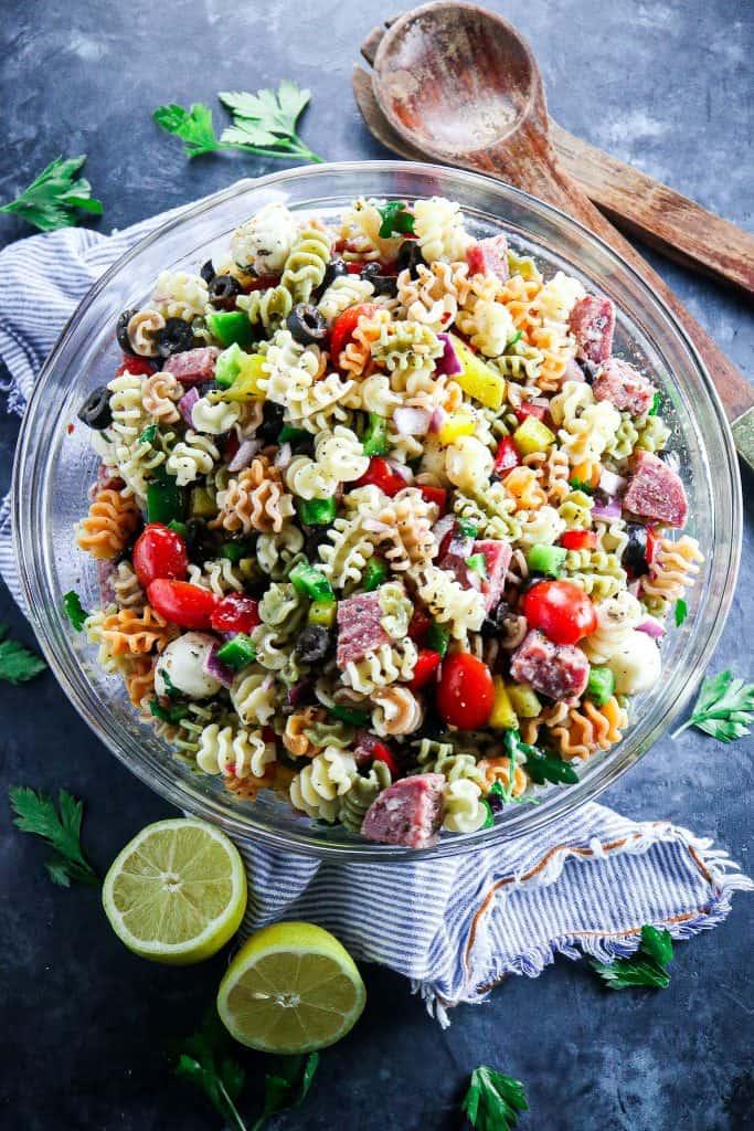 https://www.tippsinthekitch.com/italian-pasta-salad/