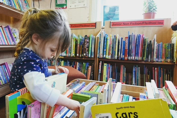 5 Reasons to Love Your Library
