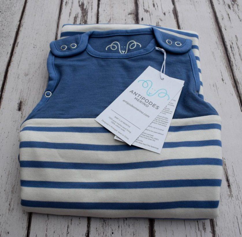 Antipodes Merino Sleeping Bag – Product Review