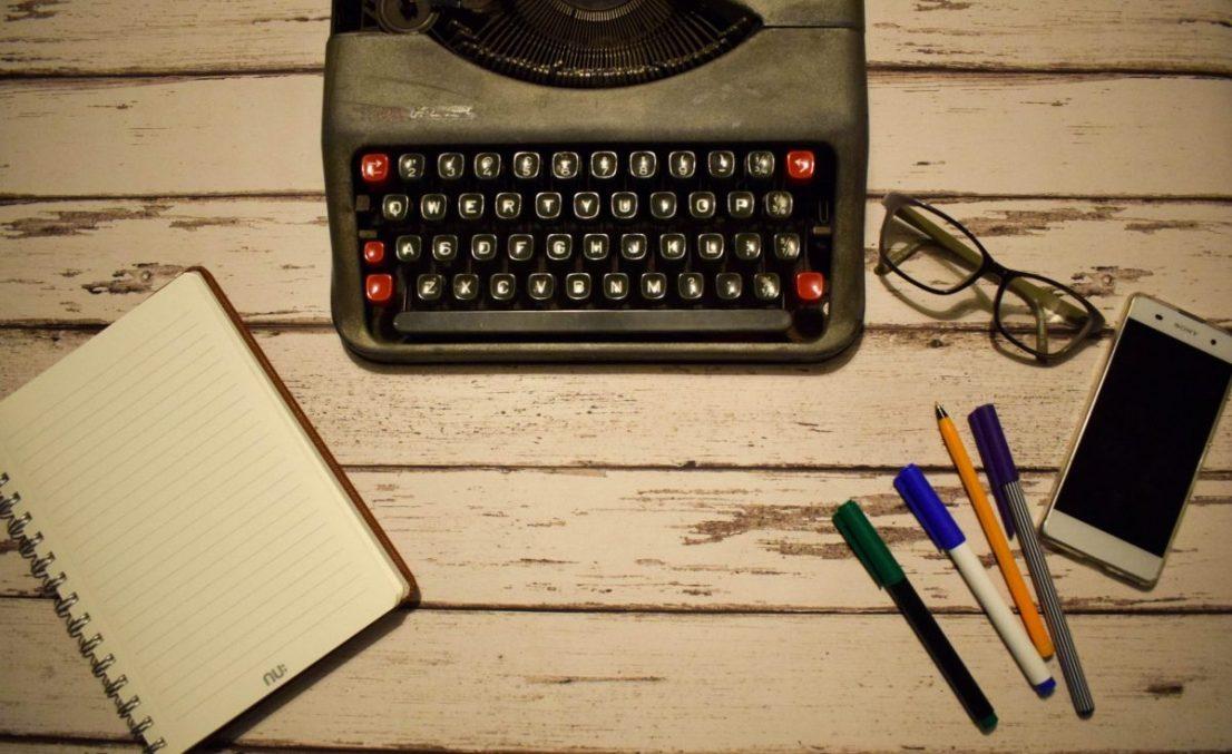 5 Ways To Overcome Writers Block