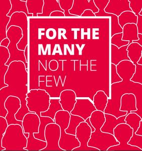 2017 General Election - Labour Manifesto