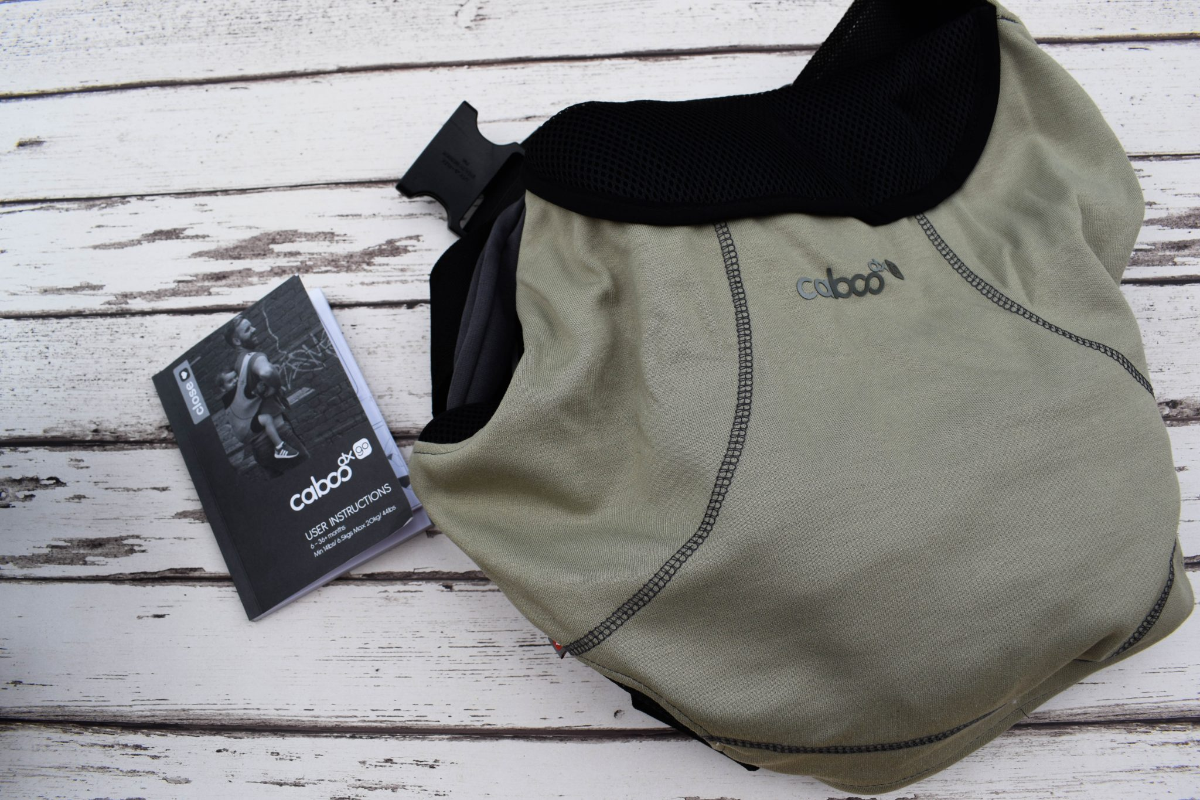 DXgo sling