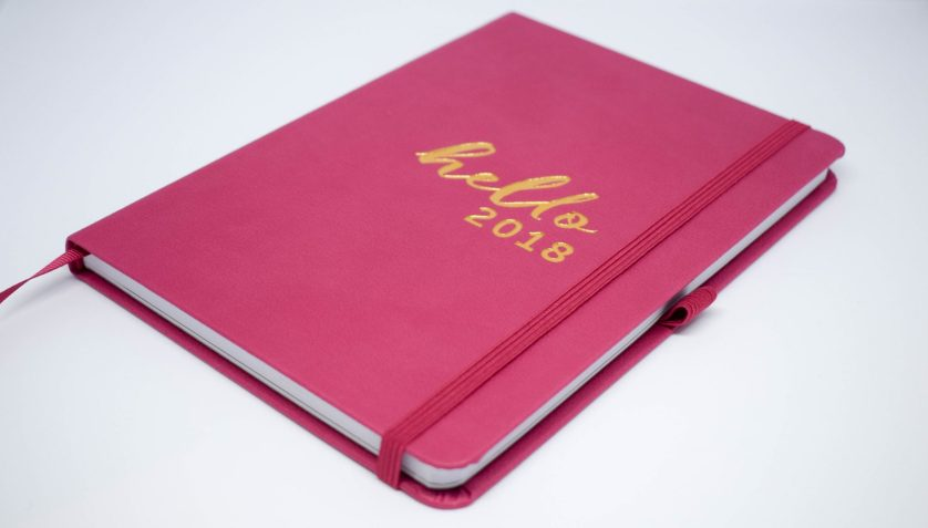 Let's Plan Ahead – Diary Review & Giveaway