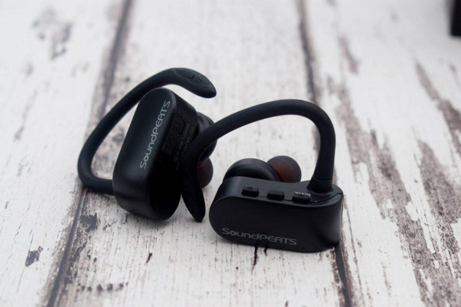 Product Review - SoundPEATS - Q16 Headphones product picture