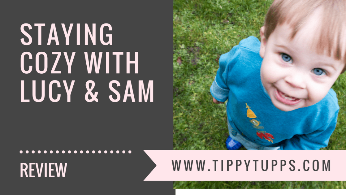 Lucy & Sam - review - post header image