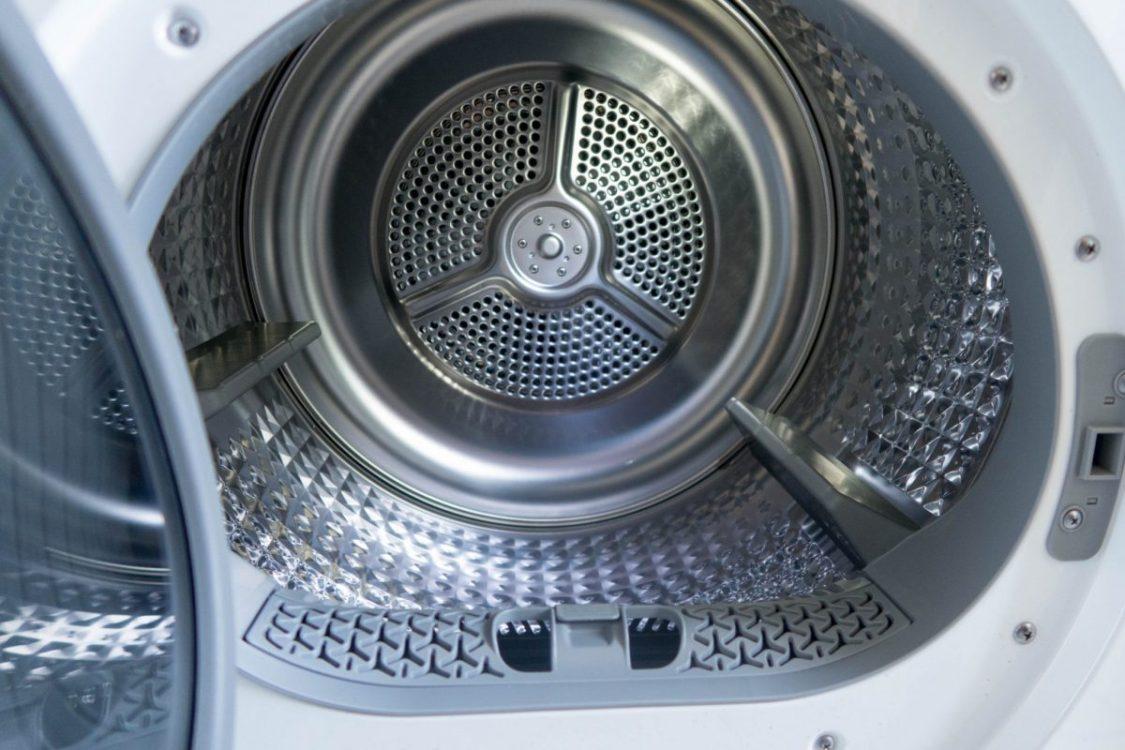 Samsung Heat Pump Tumble Dryer - 8kg drum