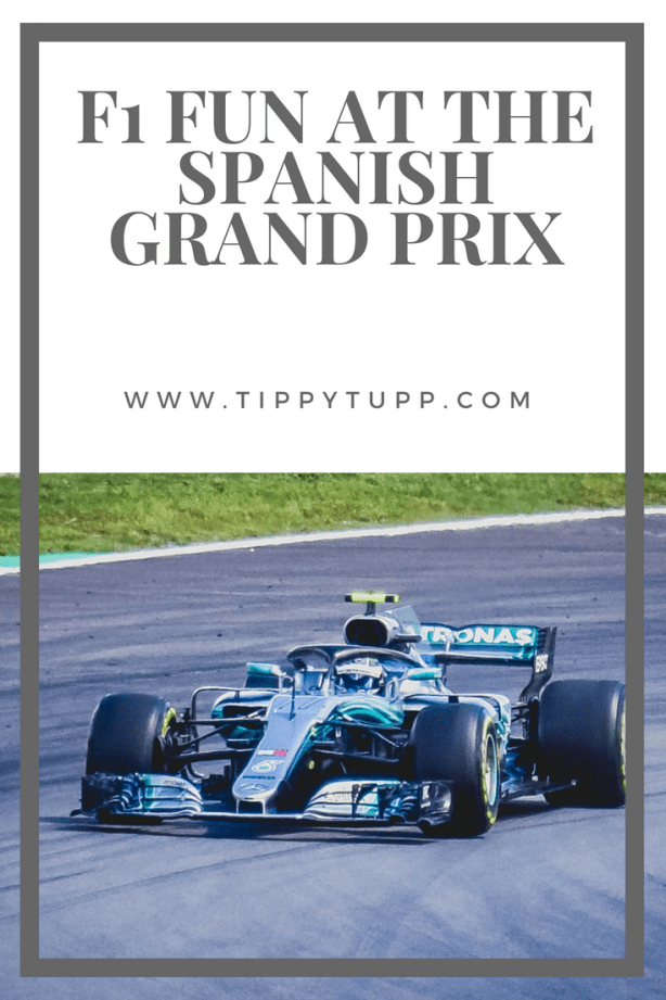 Thinking of heading out to a F1 race this year? Then take a look at the fun we had recently at the Spanish Grand Prix. A track that is full of sun, fun and the added bonus which lets you get close to the action with a track walk after the race.