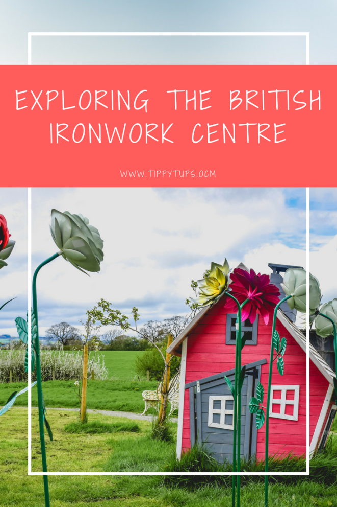 With wonderful things to see and plenty of space to run around and burn off some energy, the British Ironwork Centre is a great place to spend and enjoy a few hours. A great family day out for adults and children alike.