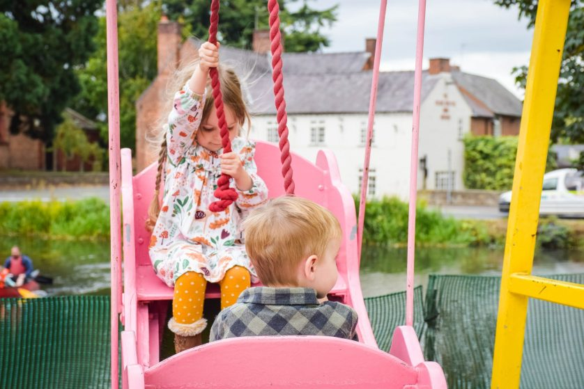 5 Reasons to support your village fete
