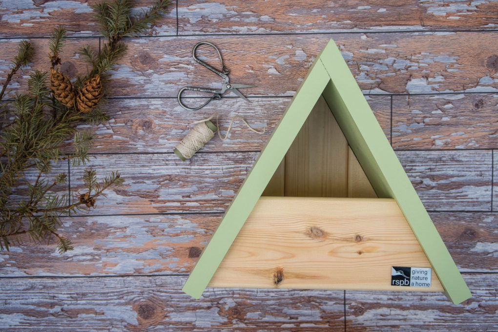 A Christmas Gift Guide for Little Ones - RSPC Bird Box