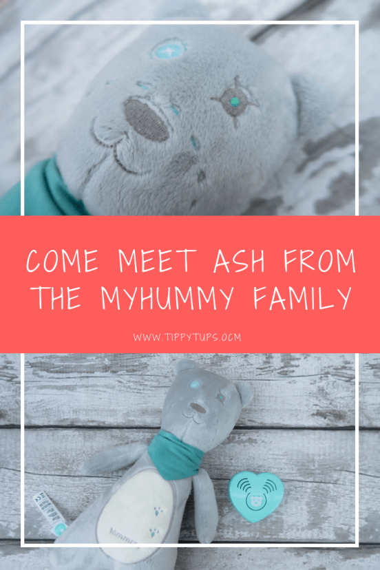 What the myHummy does is provide a comforting blanket of noise, transporting them back into familiarity of the noisy womb. It helps to mask new and scary noises and keeps little ones feeling secure.