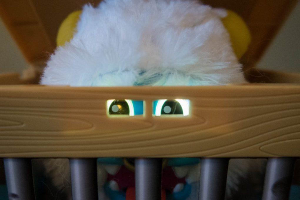Unleashing Crate Creatures