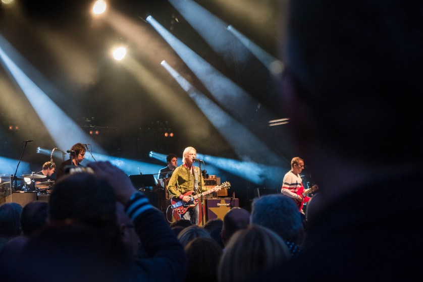 Forest Live: Paul Weller at Delamere Forest