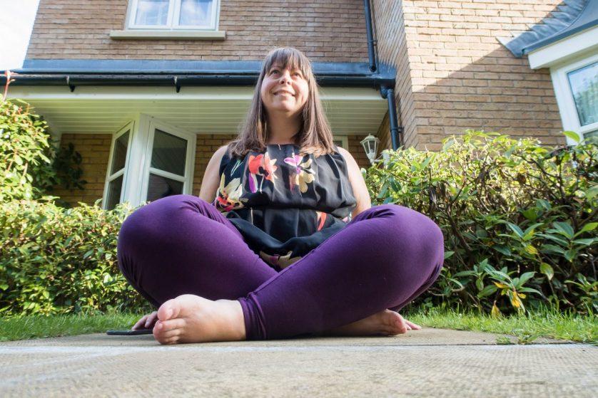Love Leggings: The Mum Uniform