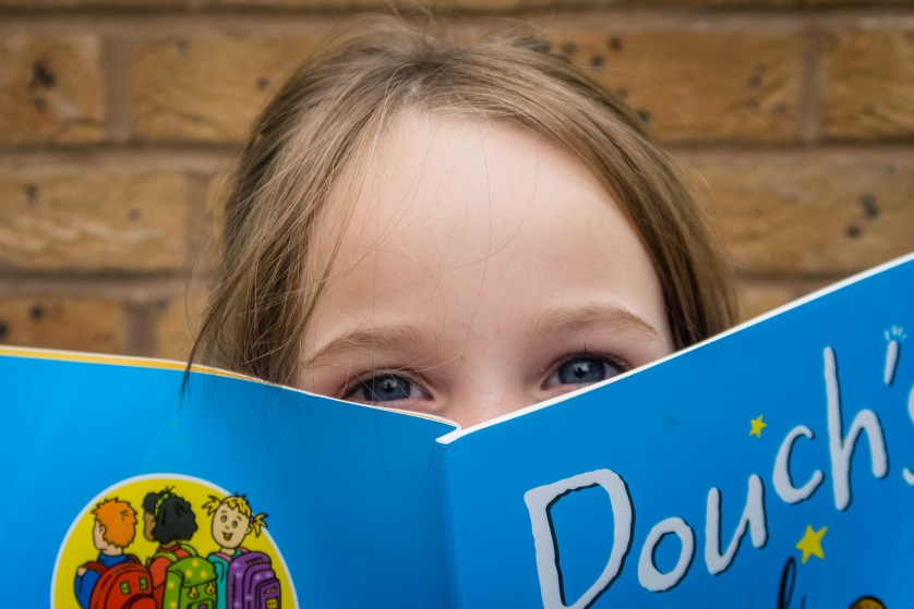 Time to Read with BookTrust (including giveaway)