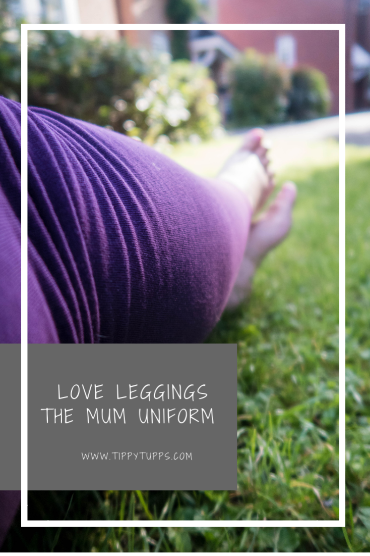 I found these leggings so comfortable. Lovely and thick, the colours are fabulous.The Love Leggings range is bright, bold and there is so much choice.