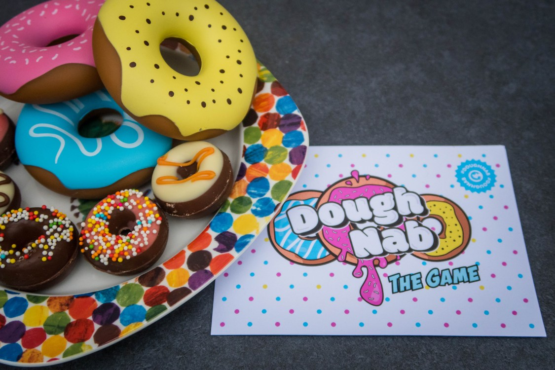 who doesn't love donuts