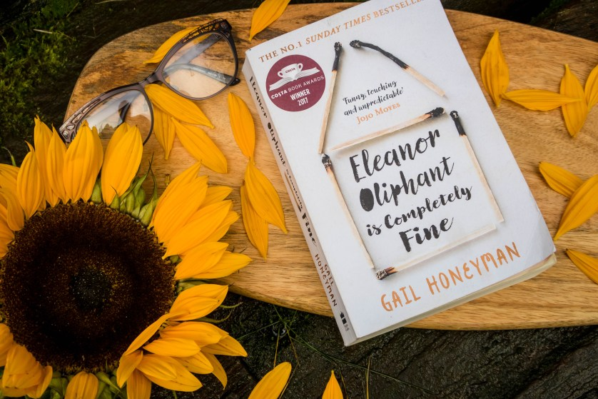 Eleanor Oliphant Is Completely Fine by Gail Honeyman – book review