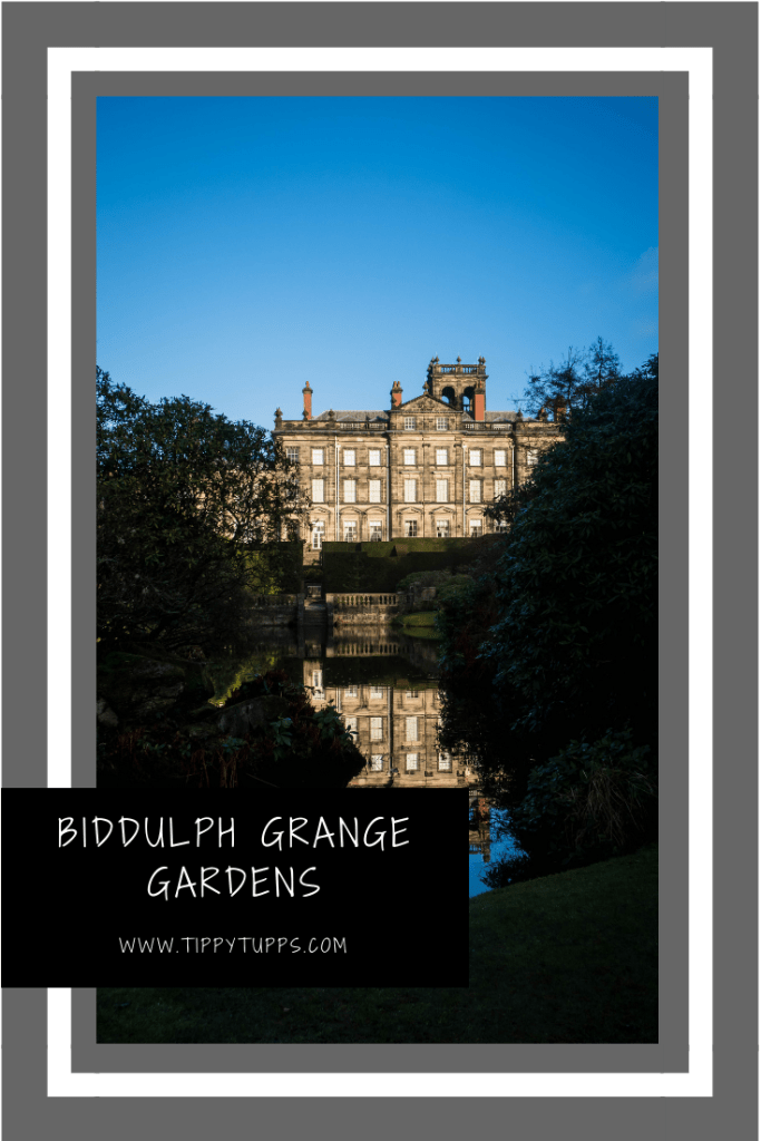Biddulph Grange Gardens is a real treasure that will fuel the imagination of any young explorer. To say we were all charmed is an understatement.