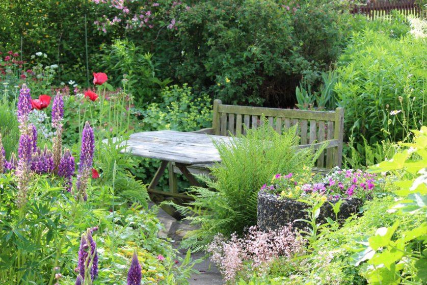 Garden Spruce Up Ideas For The Summer