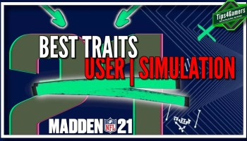 Best Traits to Have in Madden 21 Per Position
