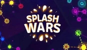 Splash Wars Guide