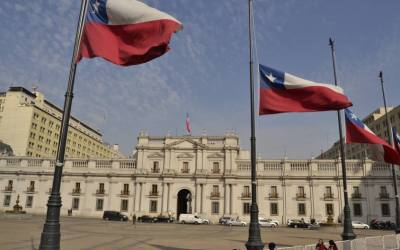 Tutto quello che dovete vedere a SANTIAGO DEL CHILE