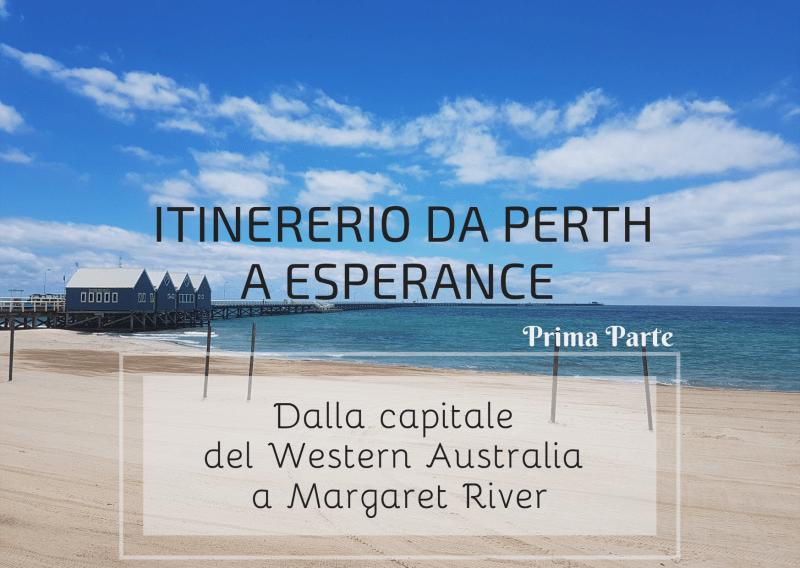 Perth Australia siti di incontri