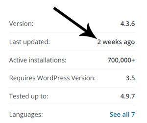 ensure-software-is-regularly-updated-wordpress