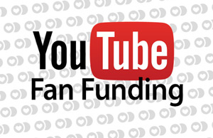 using-fan-funding-to-support-youtube-channel