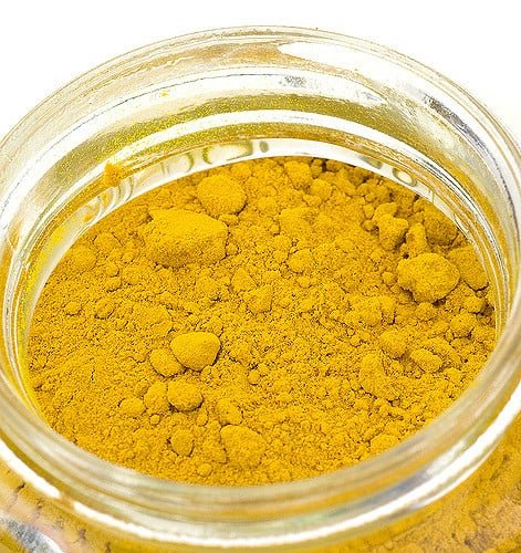 turmeric to remove pimple marks