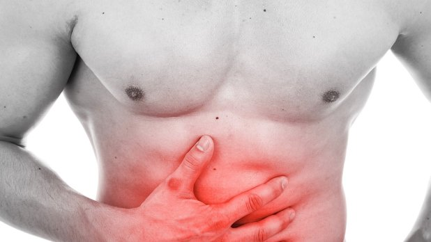 gastric problem home remedies