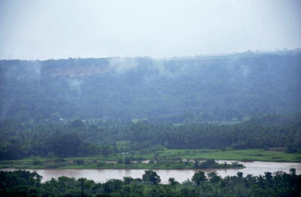 Phalguni River Lodge, Mangalore