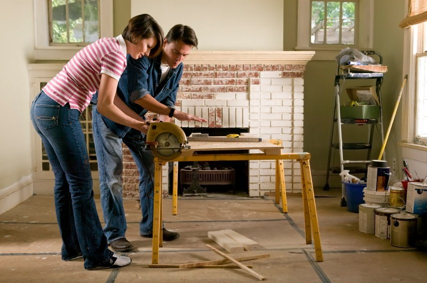 Home Improvement Project That Will Amaze Your Neighbors