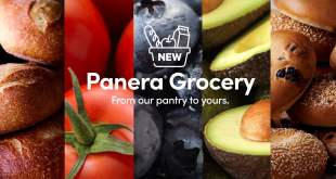 Panera Bread Becomes a Grocery Store of Sorts