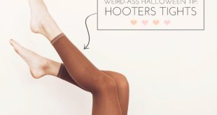 Hooter Tights |  By Skinny Confidential