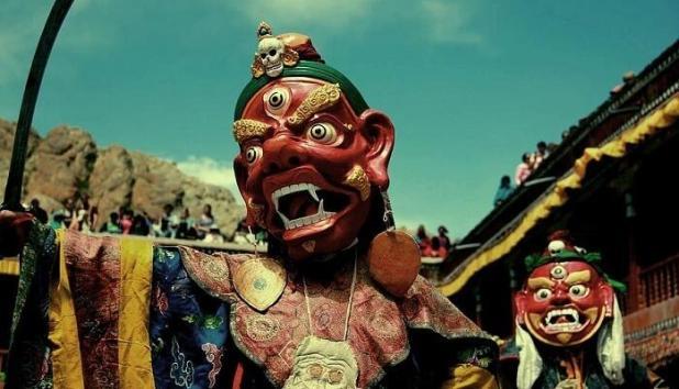 Dalai Lama Charitable Trust Handicraft Emporium