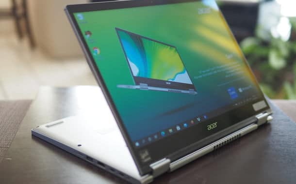 Acer Spin 3 2020 hands-on review p1012411