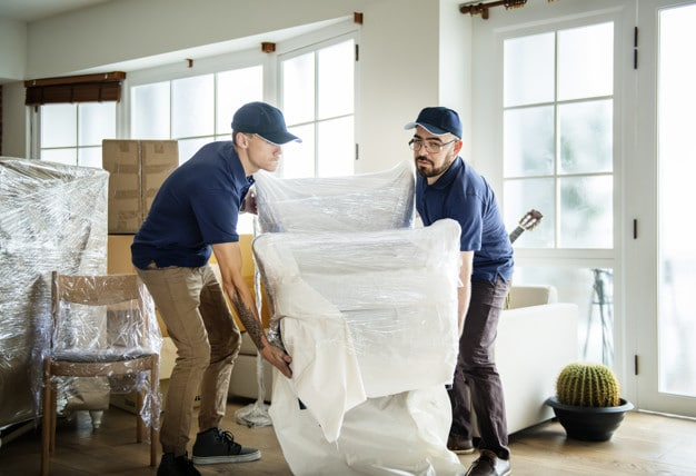 Hire Packers and Movers for Relocation of Your Business