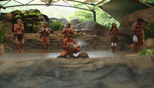 Experience of tribal culture in Tajapukai Tribal Cultural Park